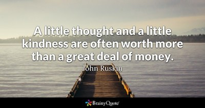 Thought Quote 1 John Ruskin