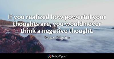 Thought Quote Peace Pilgrim